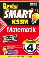 (PENERBIT ILMU BAKTI)REVISI SMART MATEMATIK TINGKATAN 4 KSSM 2020