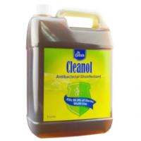 Dr Colin's Cleanol Antibacterial Disinfectant Germicide Liquid Wash 5 litre [Kill 99.9% germs]