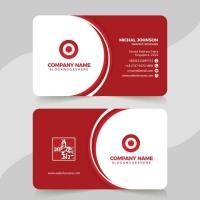 Name Card / Round Corner / 260gsm Artcard