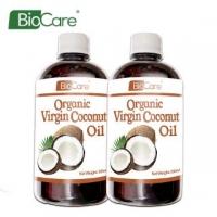 Biocare Organic Virgin Coconut Oil 2x 500ml