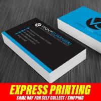 Express Name Card / 260gsm Artcard