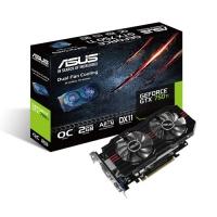ASUS GTX750 TI 4GB GRAPICH CARD