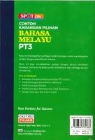 (OXFORD FAJAR SDN BHD)SPOT ON CONTOH KARANGAN PILIHAN BAHASA MELAYU PT3 2020