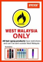 Aromatic Hair Styling Spray (420ml)