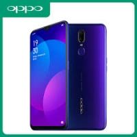 OPPO F11 PRO (3GB+32GB) 6.3 INCH DISPLAY NEW IMPORT SET