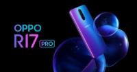OPPO R17 PRO (4GB+64GB) 6.3 INCH SCREEN DISPLAY (IMPORT SET)