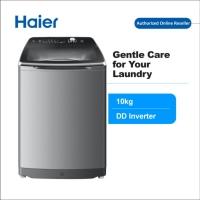 Haier 10kg HWM100-M1990DD Fully Auto Top Load DD Inverter Washing Machine
