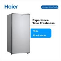 Haier 165L HR-165H Single Door Refrigerator
