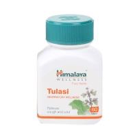 Himalaya Tulasi Respiratory Wellness 60s