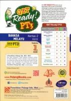 (PENERBITAN PELANGI SDN BHD)GET READY BAHASA MELAYU(02/2)KERTAS 2 TINGKATAN 1 PT3 KSSM 2020