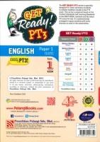 (PENERBITAN PELANGI SDN BHD)GET READY ENGLISH(12/1)PAPER 1 FORM 1 PT3 KSSM 2020