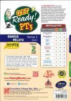 (PENERBITAN PELANGI SDN BHD)GET READY BAHASA MELAYU(02/1) KERTAS 1 TINGKATAN 2 PT3 KSSM 2020