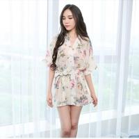 Premium Plus Size Ladies Night Pyjamas/Lingerie Sleep Wear♥Bralette *High Quality