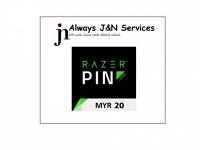 Razer PIN (MY) - ( 20)