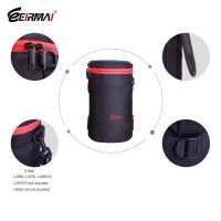 EIRMAI Nylon Weatherproof Dustproof DSLR Camera Lens Pouch Bag Case Full Set