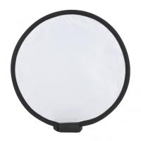 40CM Portable Foldable Round-shape Speedlite Softbox Diffuser for Camera Flash Light Softbox Diffuser