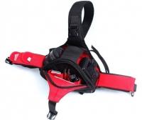 Caden K1 Waterproof, Dustproof Camera DSLR Shoulder Sling Bag