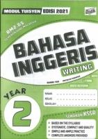 (PENERBITAN ILMU DIDIK)MODUL TUISYEN EDISI 2021 BAHASA INGGERIS-WRITING YEAR 2 KSSR 2020