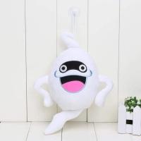 18cm Yo-Kai Watch Character Plush Toys[White]