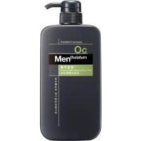 (曼秀雷敦)The Mentholatum men live charcoal Deep Body Wash 650ml