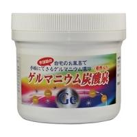 [? Hikaru ? ? industry] germanium sweating comfortable bathing agent 180g