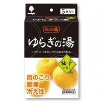 (KOKUBO)Japan Kokubo KOKUBO-and soup bath salts - grapefruit fragrance (N-8360)