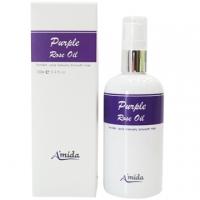 《Amida 》紫玫瑰油 100ml
