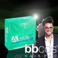 [義大利bbcos必可市]極效強化蘊髮精華液 8 ml. x6 支