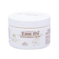 (G & M)[Australia G&M] Emu Oil Moisturizing Cream with Vitamin E 250g/ Pot