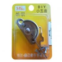 [TAITRA] Aluminum Door Hook (Right)