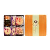 (Kameda)Kameda rice cracker gift box (238g)