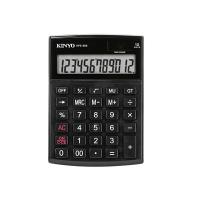 KINYO掌中型計算機KPE668B(黑)