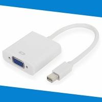 Mini DP to VGA Adapter (MDP-04)