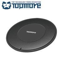 (TOPMORE)Dharma TOPMORE ultra-lightweight Qi wireless flash charging pad