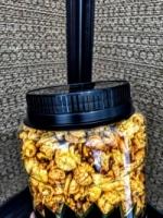 [HOT SELLING] Amal's Popcorn CARAMEL - LOW-CALORIE SNACK - (650GRAM)