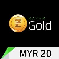 zGold-MOLPoints 20