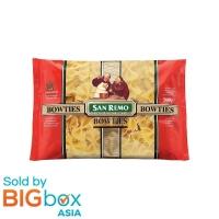 San Remo 500g - Durum Wheat Bowties
