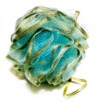 [TAITRA] Ribbon Lining Bath Ball