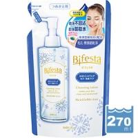 (Bifesta)Anti-Bispist anti-submergence Cleansing Water (Supplementary Package) 270ml