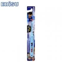 (EBiSU)Japan EBISU- Conan 3-6 years old children's toothbrushes B-601
