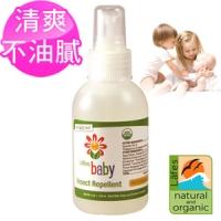 (Lafe's organic)Lafes Organic Organic Infant Anti - mosquito Liquid