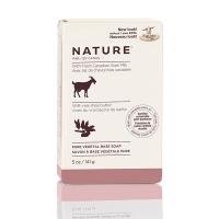 Nature goat top nourishment soaps (shea butter) -141g / 5oz
