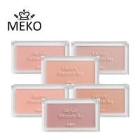 (MEKO)[MEKO] Afternoon Tea Blush Cake-06 Ice Crystal Peach Pie 6g
