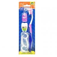 (Dr. Fresh)[US] Dr. Fresh dentifrice group (+ Toothbrush toothbrush + dental floss + dental floss stick)
