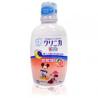 Lion Children Mouthwash (peach) 250ml