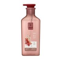 (愛敬)[Korea Aekyung] Red Ginseng Shampoo 500ml (Plum Blossom Fragrance)