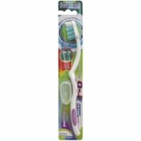 (Foramen)[Spanish Foramen] F6 racing speed cleaning toothbrush (soft hair)
