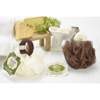 BE WILD - patented fiber Happiness bath ball