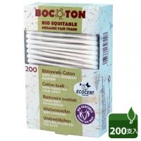 (BOCOTON)BOCOTON organic cotton swab (200 pcs / box)
