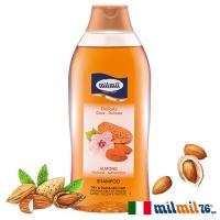 (MILMIL)【Italian MILMIL】Sweet Almond Nourishing Shampoo (For Drying) 750ml